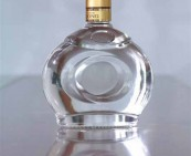 500ml保健酒瓶 RS-7860