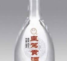 高档500ml白酒瓶 RS-8867