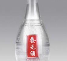 高档白酒瓶500ml RS-8864
